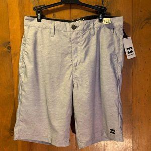 NWT Billabong Swim Trunks